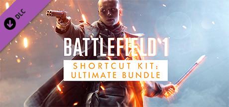 Battlefield 1 ™ Shortcut Kit: Ultimate Bundle