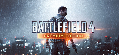 Battlefield 4™ Cover Image