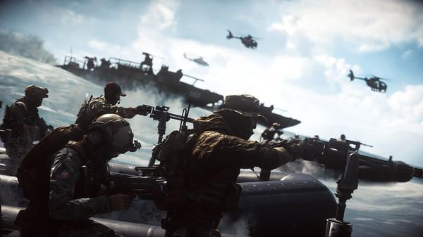 Скриншот №3 к Battlefield 4™