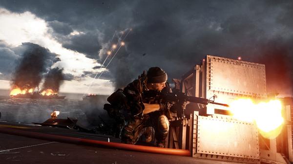 Скриншот №4 к Battlefield 4™