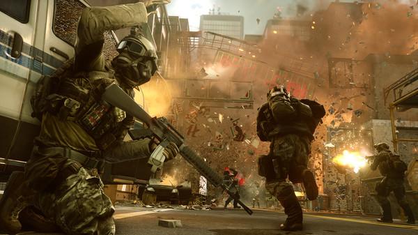 Скриншот №5 к Battlefield 4™