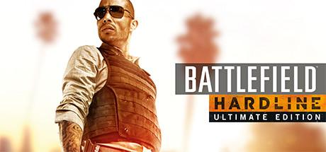 Battlefield™ Hardline 얼티밋 에디션