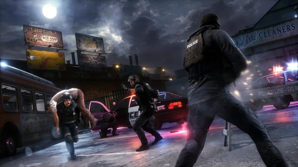 Battlefield Hardline (BF Hardline) скриншот