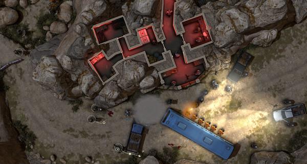 Скриншот №15 к Door Kickers 2 Task Force North