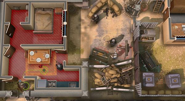 Скриншот №16 к Door Kickers 2 Task Force North
