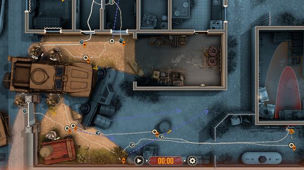 Скриншот №9 к Door Kickers 2 Task Force North