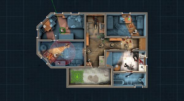 Скриншот №5 к Door Kickers 2 Task Force North