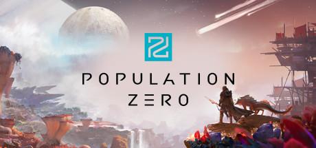 Population Zero Cover Image