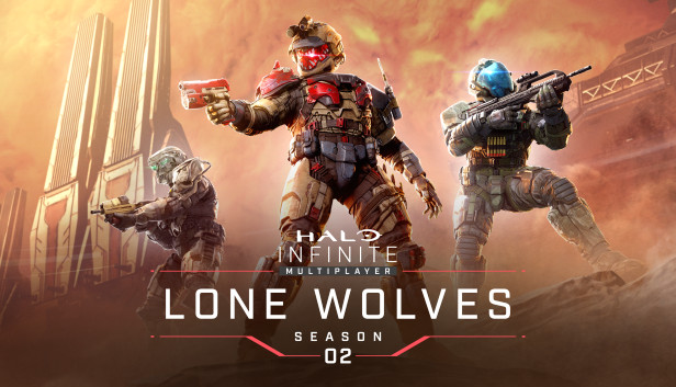 Halo Infinite on Steam