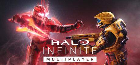 Halo Infinite Cover Image