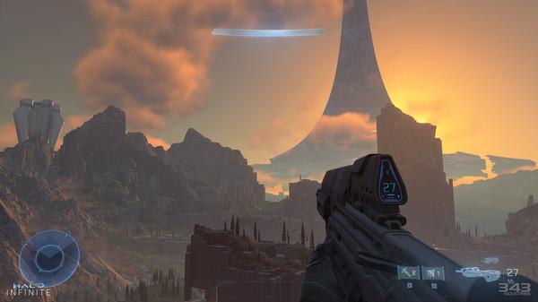 Скриншот №2 к Halo Infinite