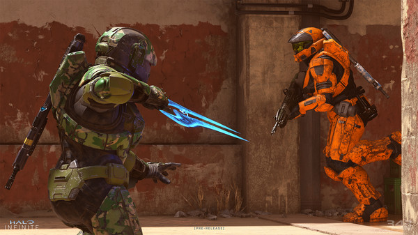 Скриншот №3 к Halo Infinite