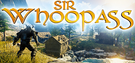 Sir Whoopass - Action RPG Cover Image