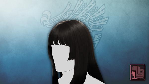 Скриншот №1 к Monster Hunter World Iceborne - Прическа стрижка принцессы
