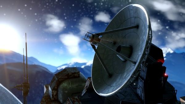 Скриншот №4 к Space Engineers - Frostbite