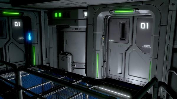 Скриншот №6 к Space Engineers - Frostbite
