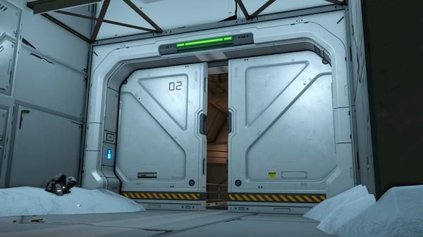 Скриншот №1 к Space Engineers - Frostbite