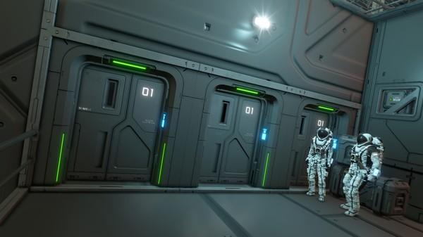 Скриншот №10 к Space Engineers - Frostbite
