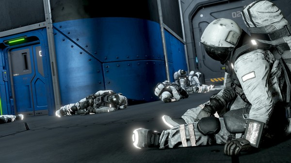 Скриншот №8 к Space Engineers - Frostbite