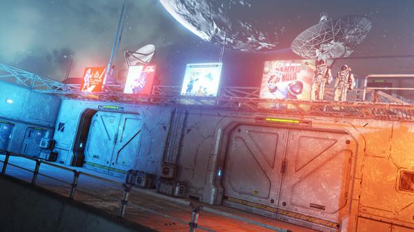 Скриншот №14 к Space Engineers - Frostbite