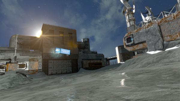 Скриншот №12 к Space Engineers - Frostbite