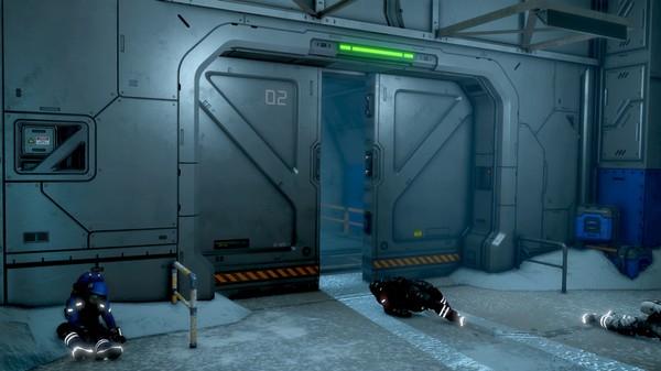 Скриншот №7 к Space Engineers - Frostbite