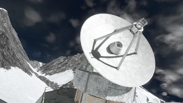 Скриншот №15 к Space Engineers - Frostbite