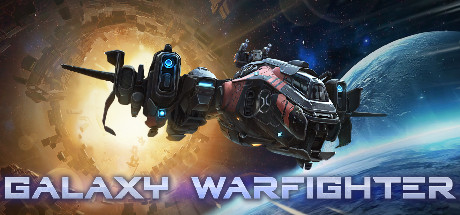 Galaxy Warfighter Cover Image