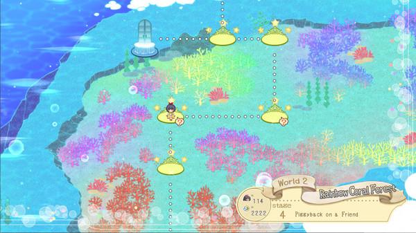 Tobari 2: Dream Ocean screenshot