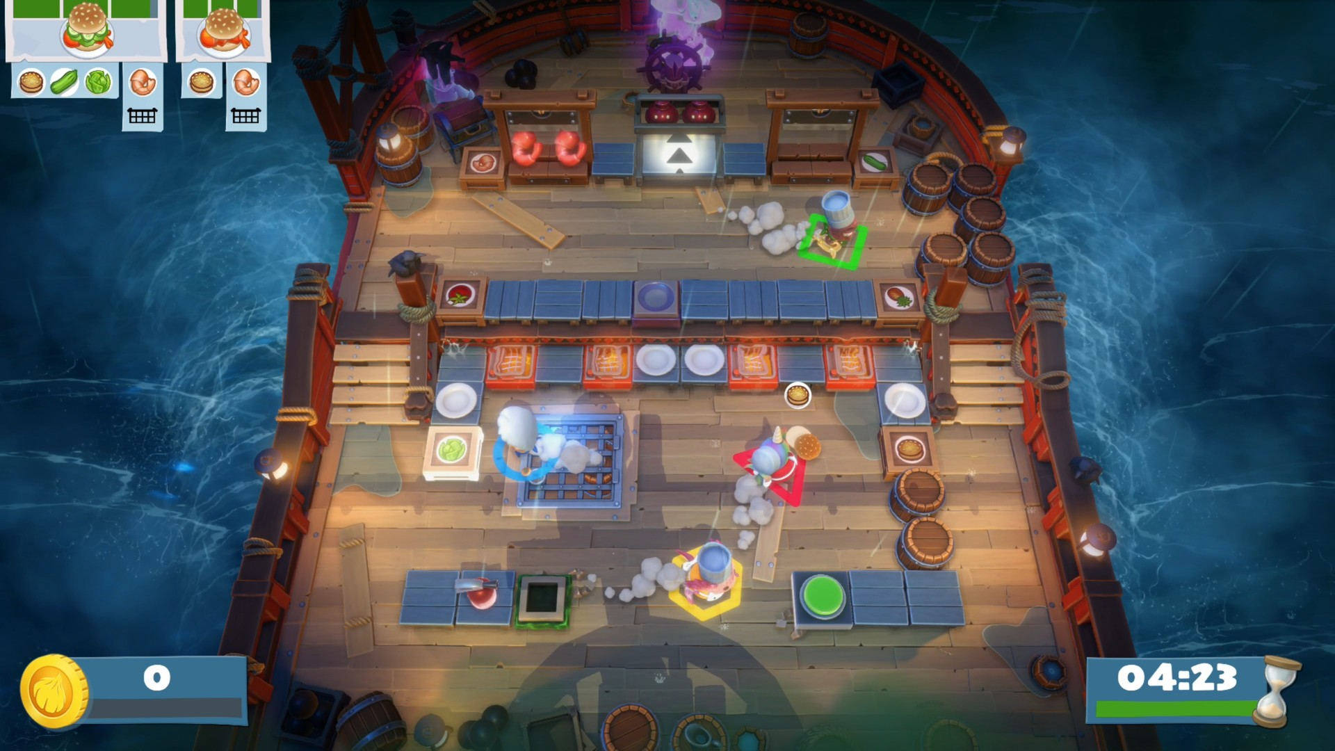 Overcooked! All You Can Eat! license key