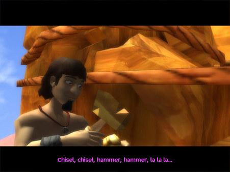 Ankh 2: Heart of Osiris  screenshot