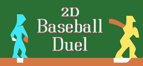 2D Baseball Duel Cover Image