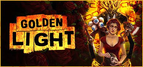 Golden Light Cover Image