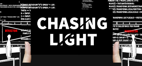 Chasing Light technical specifications for {text.product.singular}