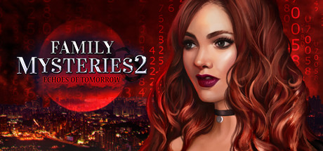 Teaser for Family Mysteries 2: Echoes of Tomorrow
