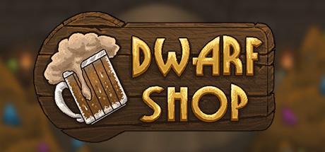 Dwarf Shop Cover Image