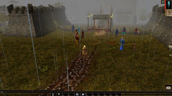 Скриншот №7 к Neverwinter Nights Enhanced Edition Dark Dreams of Furiae
