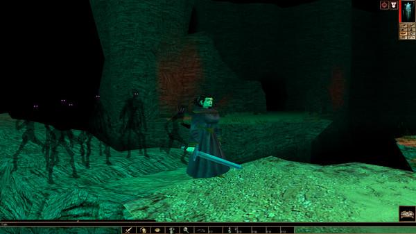 Скриншот №12 к Neverwinter Nights Enhanced Edition Dark Dreams of Furiae