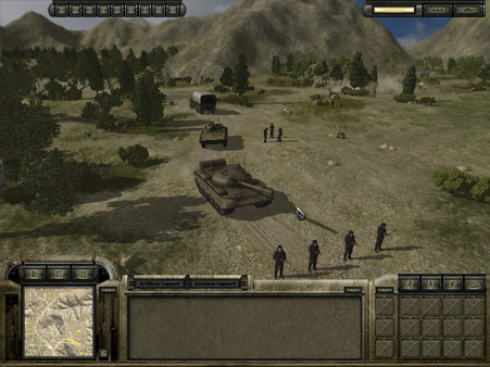 скриншот 9th Company: Roots Of Terror 2