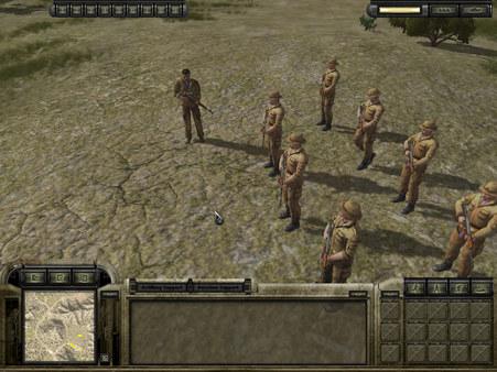 скриншот 9th Company: Roots Of Terror 0