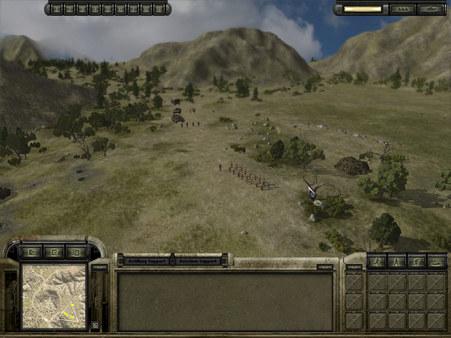 скриншот 9th Company: Roots Of Terror 1