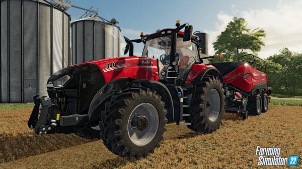 Farming Simulator 22 3