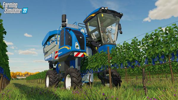 Farming Simulator 22 2