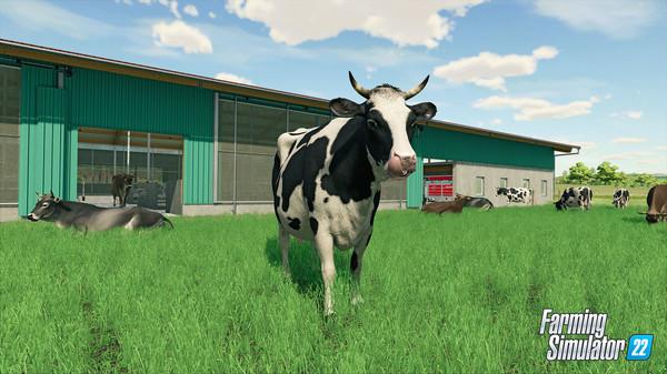 Farming Simulator 22 4