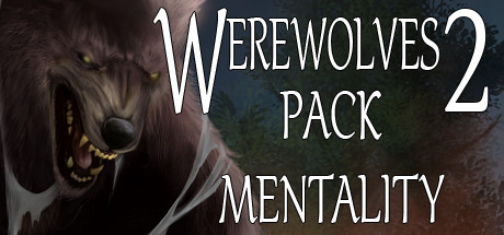 Werewolves 2: Pack Mentality Cover Image