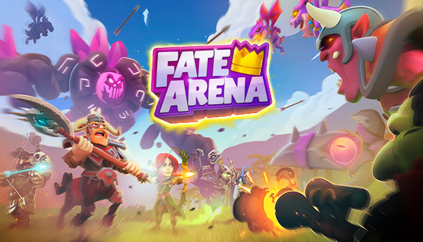 Fate Arena Alpha On Steam