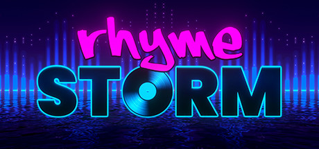 Rhyme Storm Cover Image