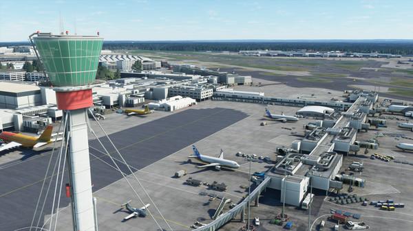 Скриншот №15 к Microsoft Flight Simulator