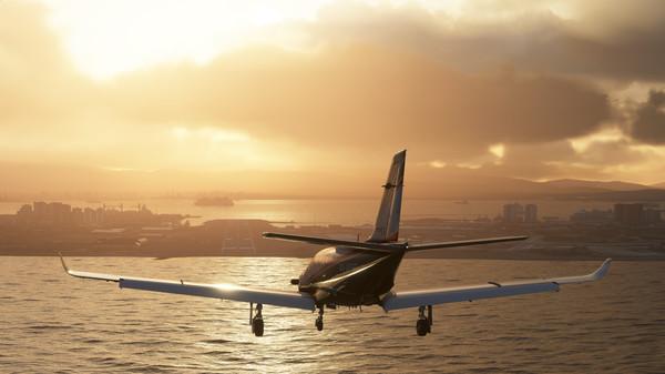 Скриншот №13 к Microsoft Flight Simulator
