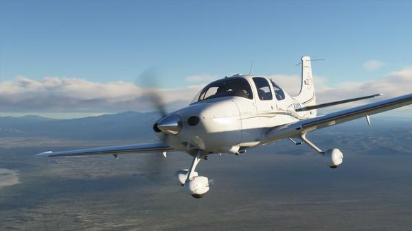 Скриншот №14 к Microsoft Flight Simulator